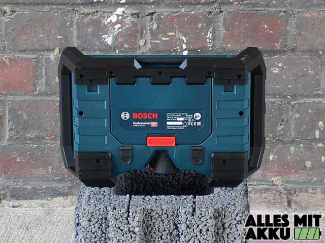 Bosch GPB 12V-10 Professional Hinten