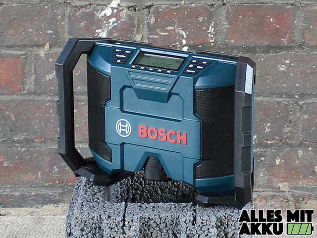 Bosch GPB 12V-10 Professional Test