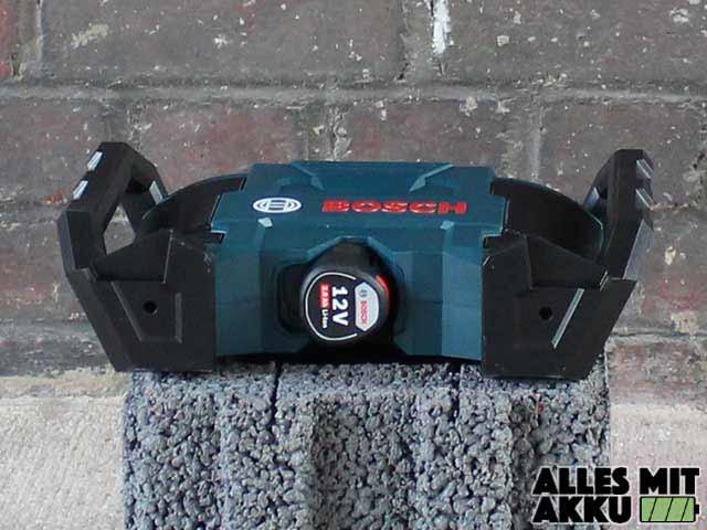 Bosch GPB 12V-10 Professional Unten