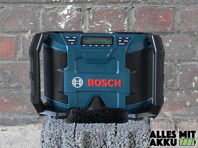 Bosch GPB 12V-10 Professional Vorne