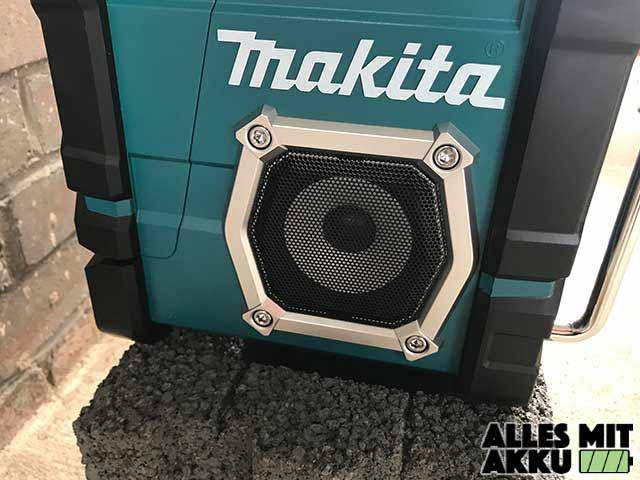 Makita DMR108 Lautsprecher
