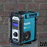 Makita DMR110 Test
