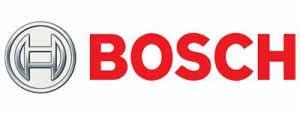 Bosch Hersteller Logo