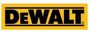 Dewalt Hersteller Logo