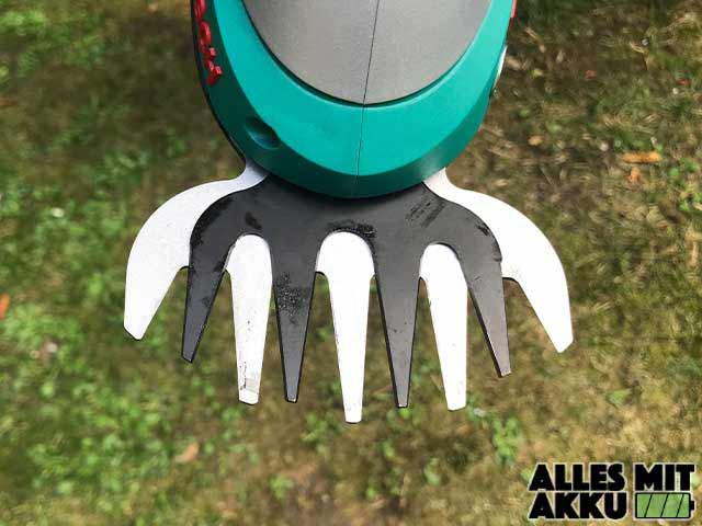 Bosch DIY ABS Klinge Front