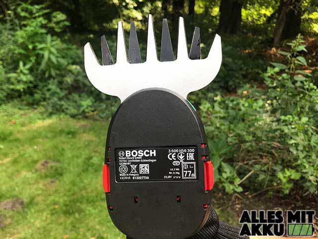 Bosch DIY ABS Unten