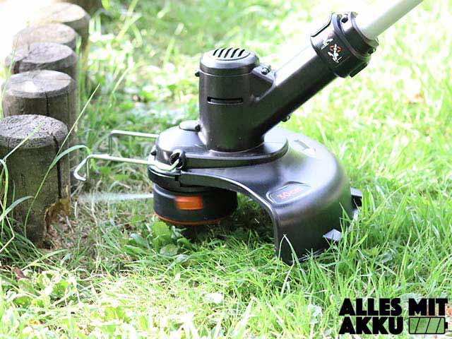 Black+Decker GLC3630L20 Pflanzenschutz