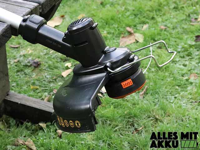 Black+Decker GLC3630L20 Trimmkopf