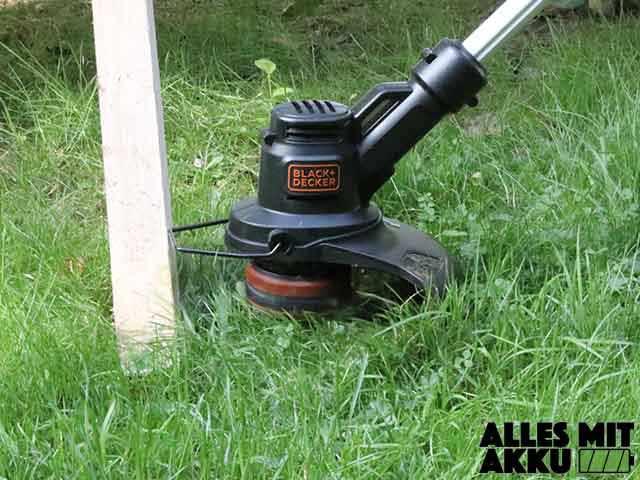 Black+Decker ST1823 Pflanzenschutz
