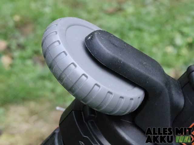 Black+Decker GLC3630L20 Laufrolle