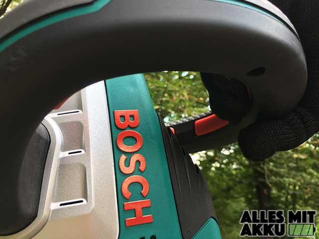 Bosch DIY AHS 54-20 LI Bedienung 2