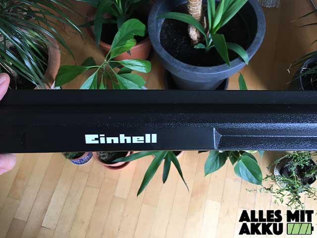 Einhell GE-CH 1855/1Li Schutzhülle