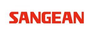 Sangean logo