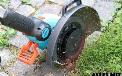 Rasenkante schneiden – So gelingt es perfekt