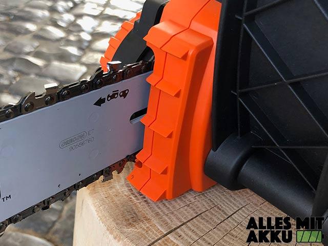 Black+Decker GKC3630L20 Anschlagkrallen