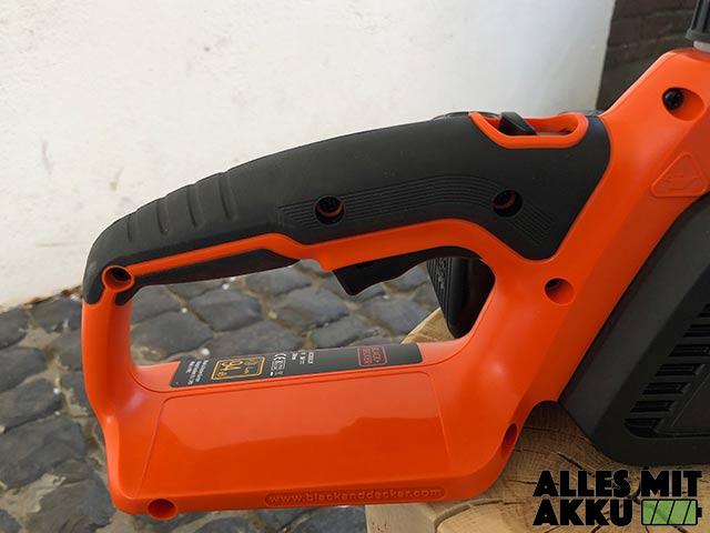 Black+Decker GKC3630L20 Griff