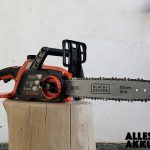 Black+Decker GKC3630L20 Test