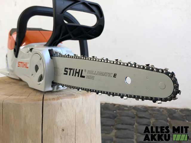 STIHL MSA140C Schwert