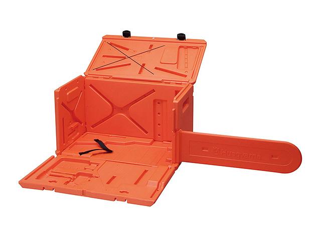 Transportkisten für Motorsägen Husqvarma Motorsägenbox