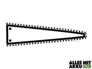 Motorsägen Kunst - Schnitzen mit der Kettensäge - Caveschwert