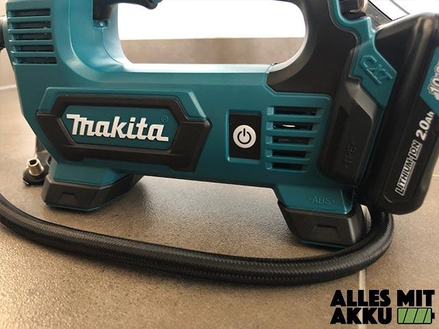 Makita MP100DZ Ein-/Ausschalter