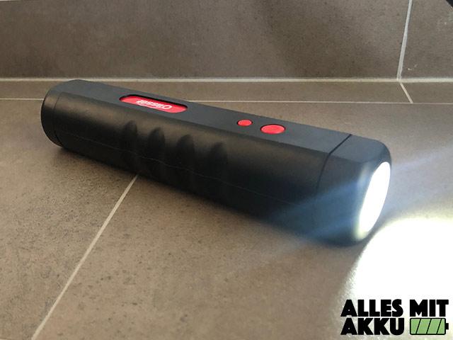 Oasser 120PSI Test Lampe
