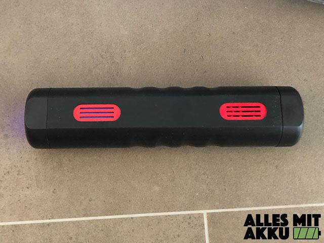 Oasser 120PSI Lufteinlass -auslass