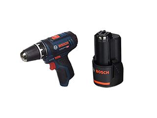 Akku Bohrschrauber bis 100 Euro - Bosch Professional GSR1082LiN