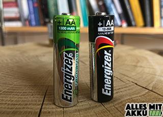 Akku vs. Batterie – was ist besser?