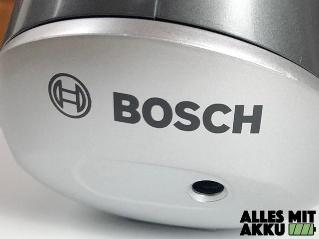Bosch Akku Handstaubsauger Test