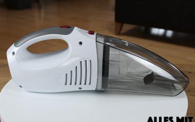 Akku Handstaubsauger für dein Auto – Die besten Modelle