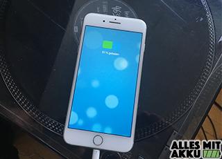Akku Refreshing - So frischst du deinen Smartphone-Akku auf - Smartphone