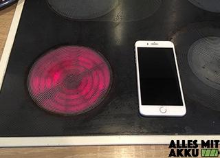Mein Handy wird heiß – woran es liegt und was man dagegen tun kann