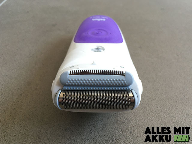 Braun Silk-épil 5 - Rasier Aufsatz