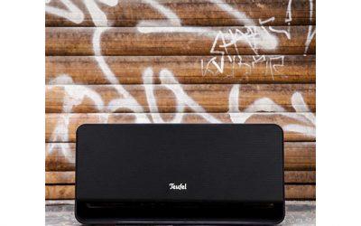 Bluetooth Lautsprecher mit Radio – Musik für unterwegs