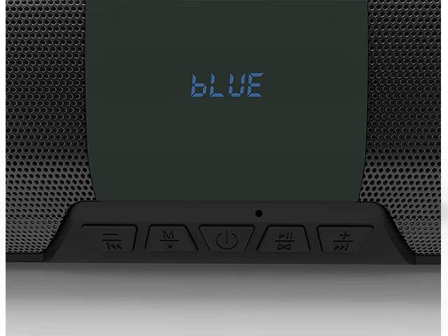 Bluetooth Lautsprecher - Morgan`s BT22L Bedienung