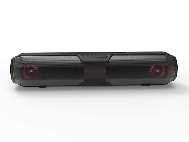 Bluetooth Lautsprecher - Morgan`s BT22L