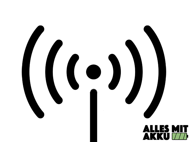 Bluetooth - Strahlung