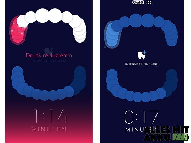 Oral-B iO 8 - App 4