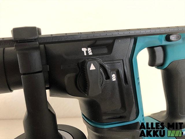 Unterschied: Akkuschrauber, Akkubohrschrauber, Akkuschlagbohrschrauber, Akkuschlagschrauber & Co - Schlag einschalten