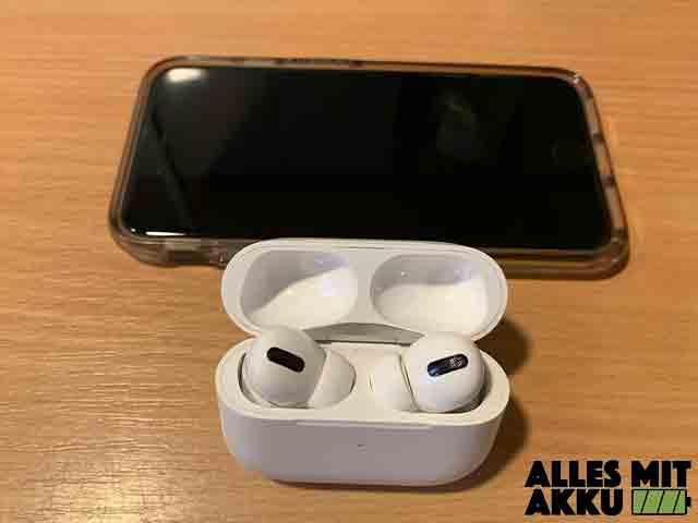 Bluetooth - Airpods