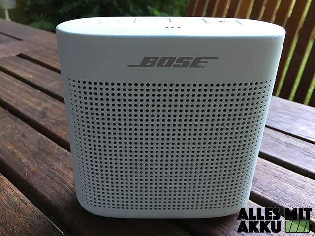 Bluetooth - Bluetoothbox