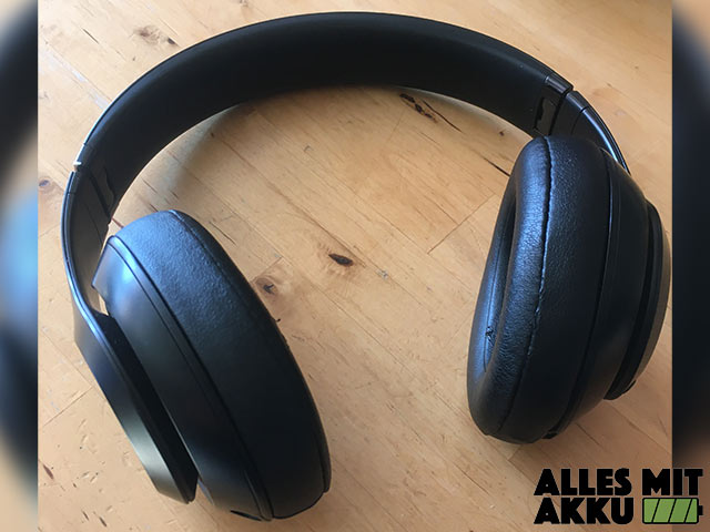 Bluetooth - Bügel Kopfhörer