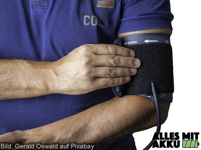 Blutdruck Normalwerte - Arzt