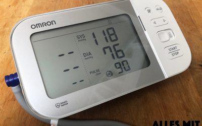 Blutdruck senken – 4 grundlegende Methoden um den Blutdruck natürlich zu senken