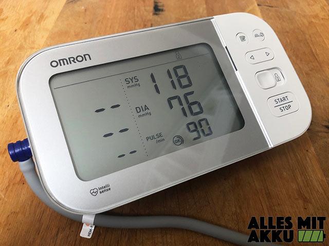 Tricks Blutdruck Senken