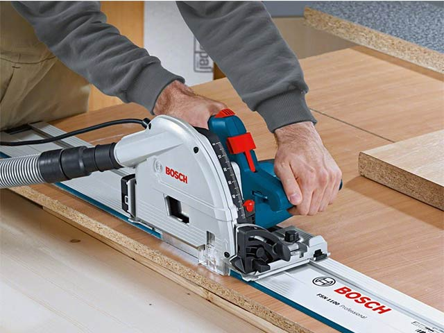 Bosch Führungsschienen - Bosch FSN 1100
