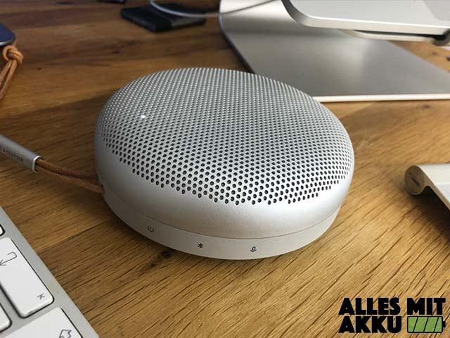 Bluetooth Lautsprecher Test - Praxistest