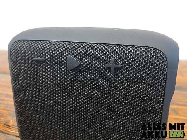 Teufel Bluetooth Lautsprecher Test