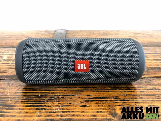 JBL Flip Essentials Test - 3